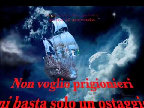 Edoardo Bennato - Il Rock di Capitano Uncino.wmv