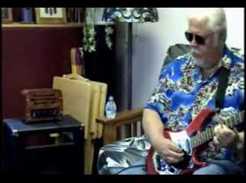 D-Lab Super Mojo 3 watt Guitar Tube Practice Amp Head 6AQ5