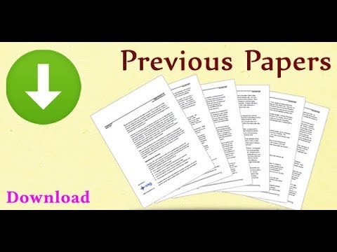 Download ASRB NET 2018 and ARS 2017 Question Papers