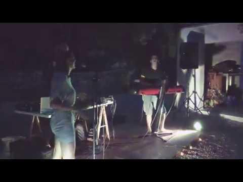 Le Vent - live album Alpha - Charlie Goldy
