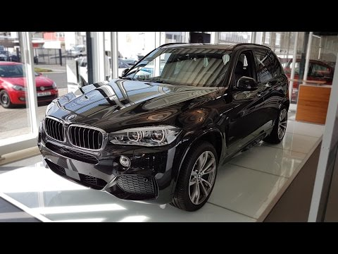 2017 BMW X5 xDrive30d M Sportpaket | -[BMW.view]-