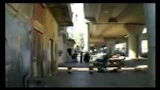 THE BRIDGE-Documentary  (Dark Side Of  Beirut-Lebanon)