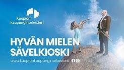 Hyvän mielen sävelkioski 30.4.2020 - Good Vibes Music Kiosk 30 April, 2020