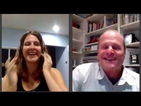 Dr Douglas Graham Interview Part 4 : Diabetes & Vegan Advocacy