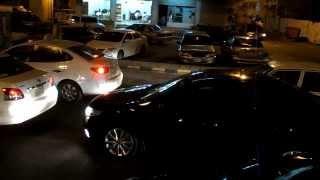 Makkah Streets Night - DSCN0117