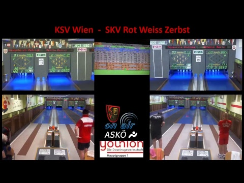 KSV Wien vs. SKV Rot Weiss Zerbst