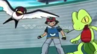 Todos los opening de Pokemon 1-17 (incluido opening de pokemon xy