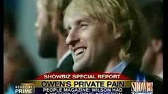 Owen Wilson's Suicide Attempt, Deborah King on CNN Headline News
