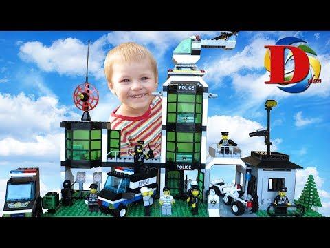 Игры Лего Черепашки-ниндзя, играть онлайн бесплатно