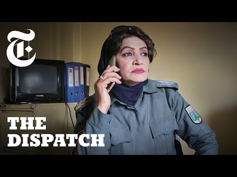 Why Afghan Women Fear a Peace Deal with the Taliban | The Dispatch