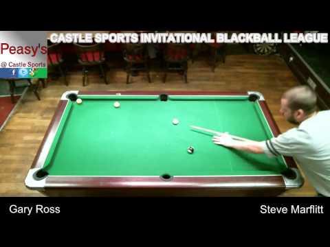 Black Ball Singles League
