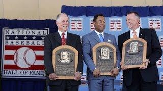Baseball Hall of Fame's biggest problem