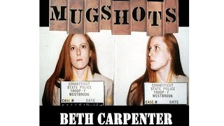 Mugshots: Beth Carpenter
