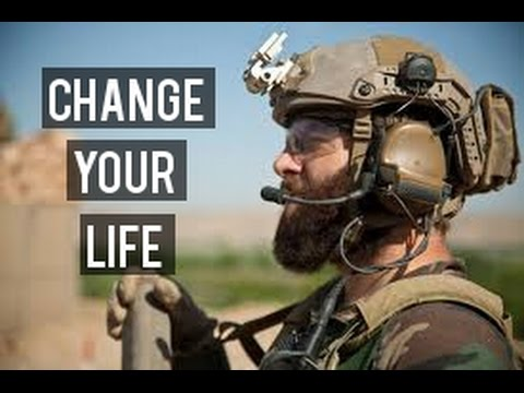 Change Your Life | Military Motivation