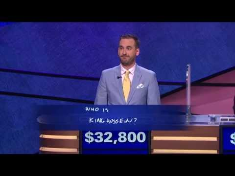 Jeopardy! | The Battle of the Decades | Brad Rutter: Finalist Winning Moments