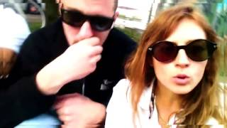 HAIYTI & KITSCHKRIEG feat. JOEY BARGELD - ZEITBOY