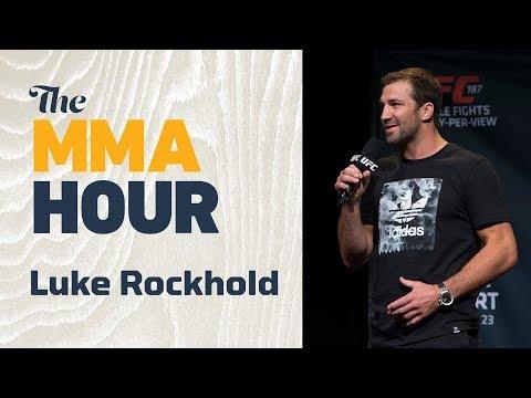 Luke Rockhold Says Yoel Romero 'Has More Holes to Expose' Than Robert Whittaker