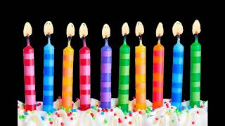 Happy Birthday transparent PNG images - Free download - StickPNG.com