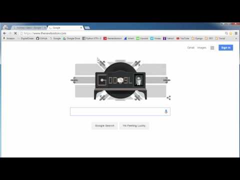 SEO for Beginners Tutorial - 4 - Domain Name and URL Structure - 동영상