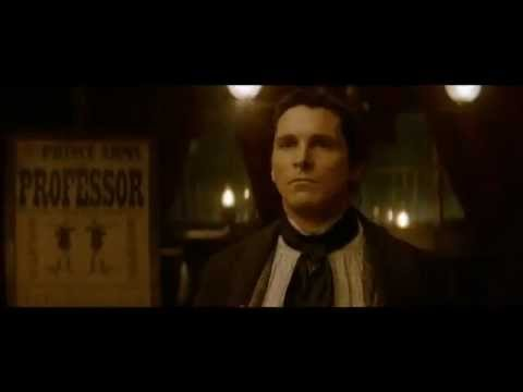 The Prestige – Trailer italiano