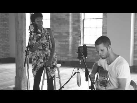 Sharon Irving - Peace (Unplugged)