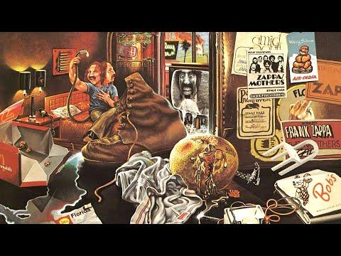 Клип Frank Zappa - Dirty Love