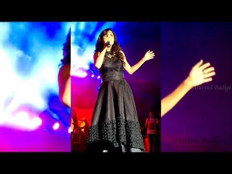"""Ishq Wala Love"" - Live@JSSVerve - Neeti Mohan"