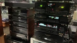 vintagemoscow   муз система sony lbt 950 - sanyo n7. часть 1