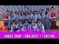 Vokal Grup SMA GKST 2 Tentena - Medley Lagu Daerah Nasional