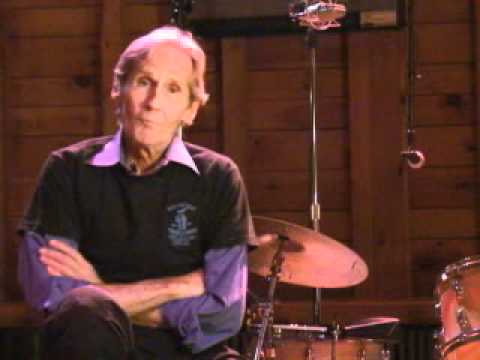 Levon telling the story of The Midnight Rambles to Dirt Farmer.wmv