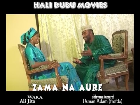 Download ZAMANA AURE WAKA ali jita (Hausa Songs / Hausa Films)