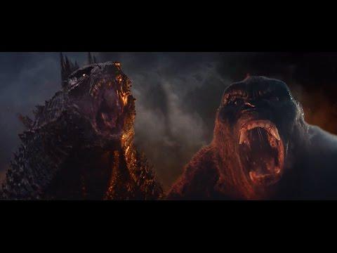 Godzilla Vs Kong 2020 (Fan-Made Teaser Trailer) - YouTube
