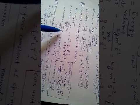 Roorkeeian IIT/MEDICAL Physics units and Dimensions part-22