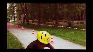 Animation cycliste du Club de Varennes-St Pourçain sur Sioule