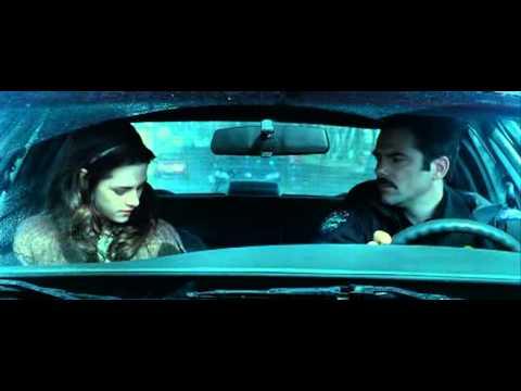 Full Moon - The Black Ghost - Twilight Scene