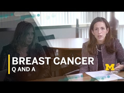 Breast Cancer 101: Our Oncologists Answer Questions On Breast Cancer