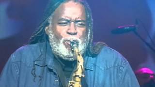 Damian Marley: Beautiful - Cal Coast Open Air Theatre - San Diego, CA - 09/22/2015