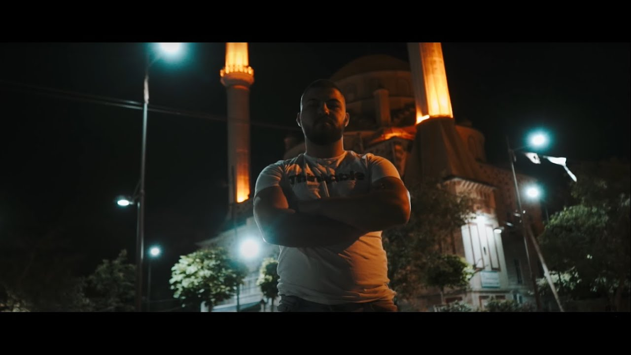 Adnan Beats - I'm Fine Dostum (Official 4K Video)