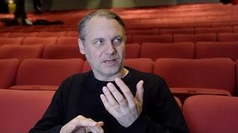 Mattias Andersson om Determinism