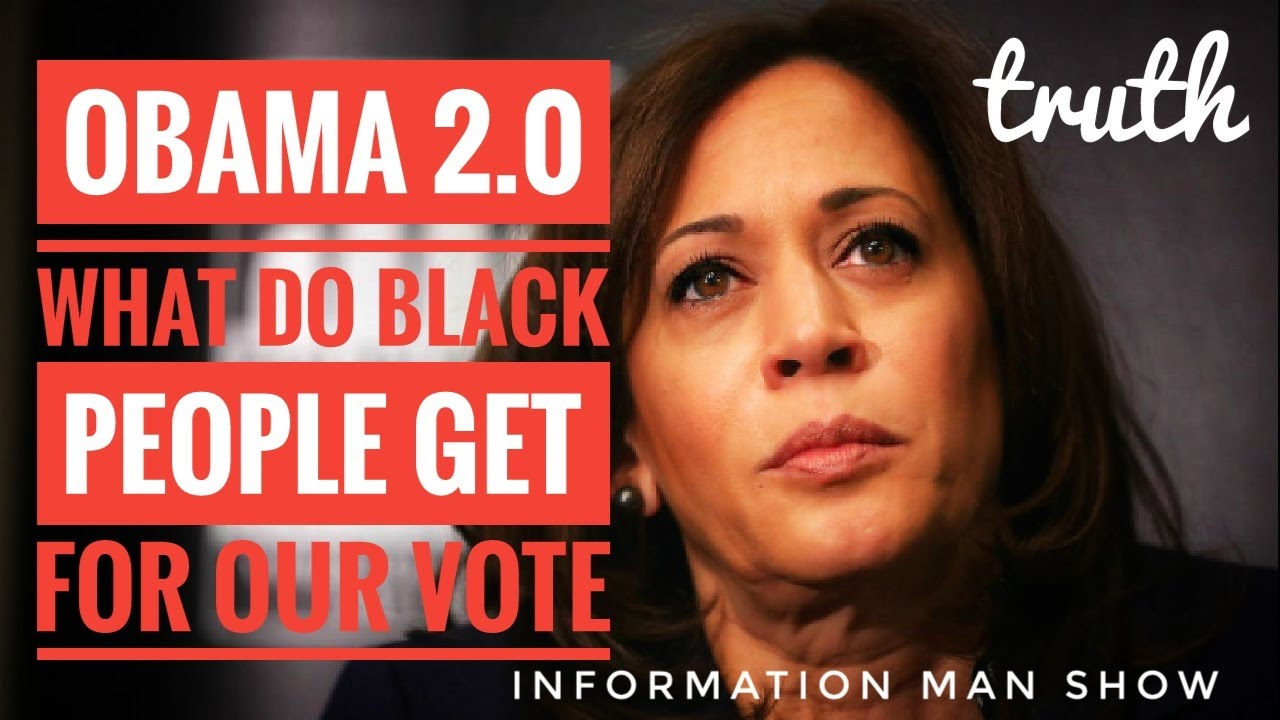 Kamala Harris For Vice President Lets Examine Her Record Part 2