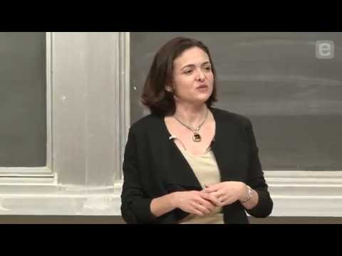 Sheryl Sandberg: The Importance of Authentic Communication