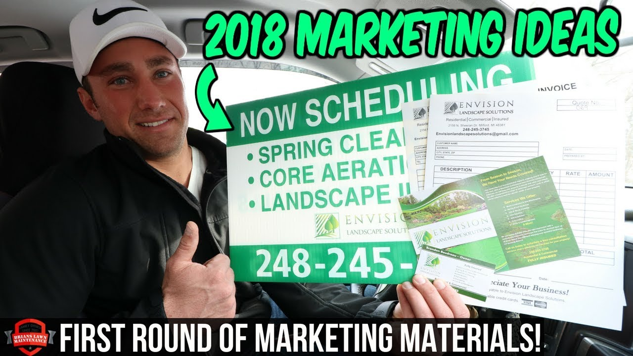 First marketing materials are in brandon update yard signs first marketing materials are in brandon update yard signs postcards business cards hoodies reheart Images