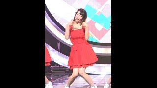 mpd직캠 다이아 주은 직캠 나랑 사귈래 will you go out with me dia jueun fancam 엠카운트다운 170511