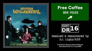 Ben Folds - Free Coffee (Remaster)