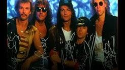 Scorpions - Fuchs geh voran