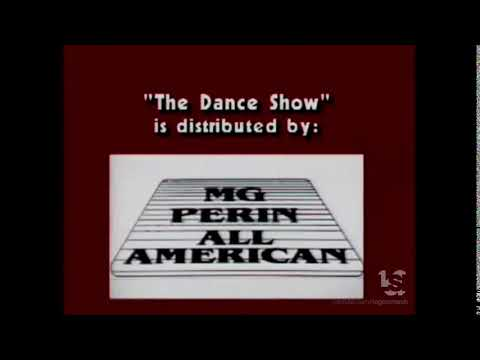 MG Perin/All American Television (1984)
