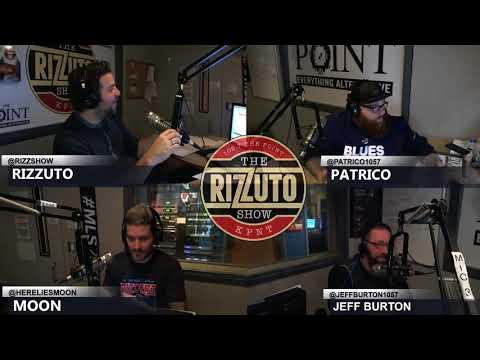 Patrico Shot 3 times for losing Pick Em Challenge