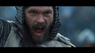 Arn Knight Templar – Final Battle of The Red Crossed Knight