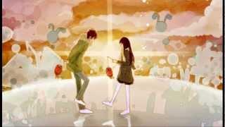 Kimi Ni Todoke Season 2 OST - Nenme no Haru