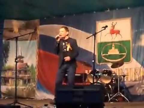 9 мая 2014  г Кулебаки  Павел Богатов